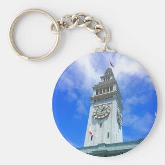 Balsa de San Francisco que constrói o chaveiro #18