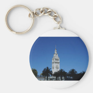 Balsa de San Francisco que constrói o chaveiro #4