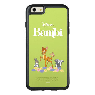Bambi & amigos