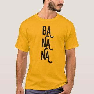 banana camiseta