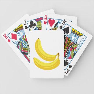 Bananas Baralhos De Poker