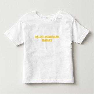 Bananas da criança OG T-shirt