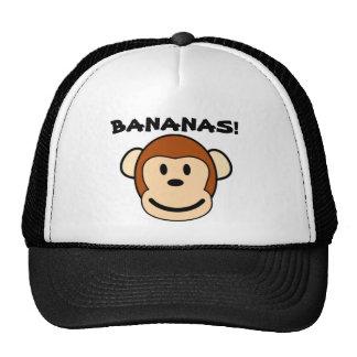 Bananas do chapéu do macaco! bone