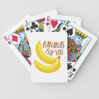 Bananas para você jogos de cartas