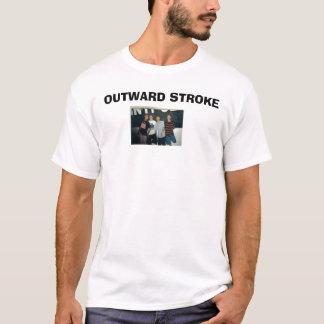 banda, CURSO EXTERNO Camiseta