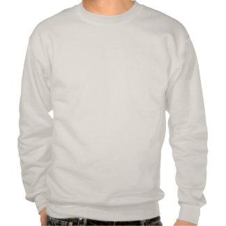 Banda de velha escola - camisola suéter