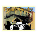 Banda filarmónica idosa da casa do absinto, bairro cartoes postais