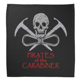 Bandana alegre do montanhista do pirata de Roger