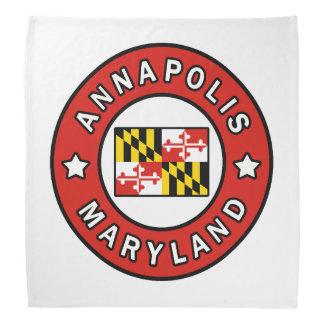 Bandana Annapolis Maryland