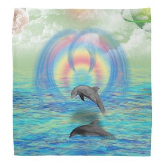 Bandana Ascensão do golfinho