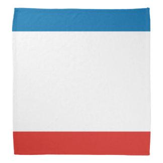 Bandana Bandeira de Crimeia