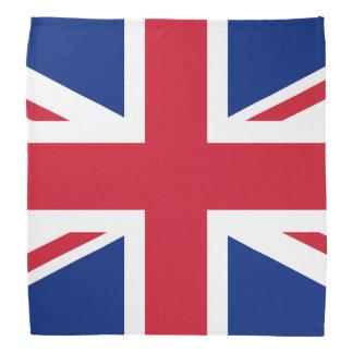Bandana Bandeira de Reino Unido