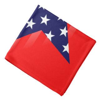 Bandana Bandeira dos Estados Unidos