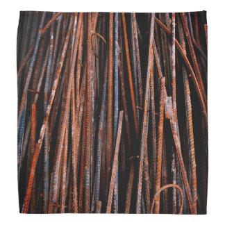 Bandana Bares oxidados legal muito originais