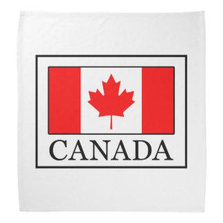 Bandana Canadá