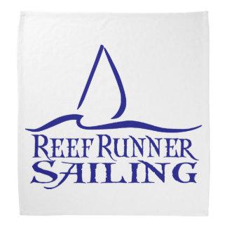 Bandana da navigação do corredor do recife