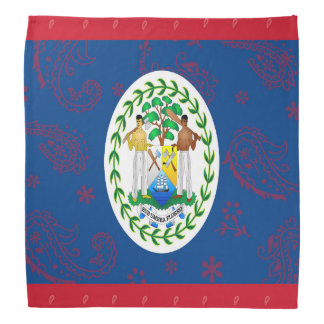 Bandana de Belize