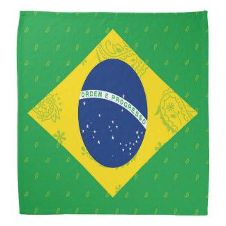 Bandana de Brasil