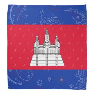 Bandana de Cambodia