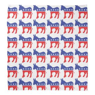 Bandana de Democrata