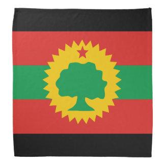 Bandana de Oromo