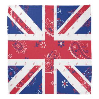 Bandana de Reino Unido