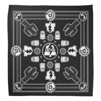 Bandana do PLA projetado por Don Fickles