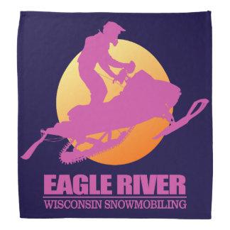 Bandana Eagle River (manutenção programada) 2