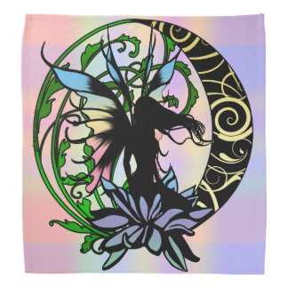 Bandana Fada da sombra de Lotus