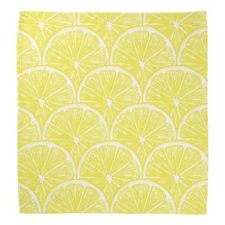 Bandana Fatias do limão