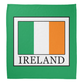 Bandana Ireland