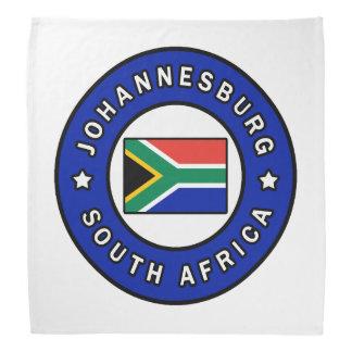 Bandana Joanesburgo África do Sul