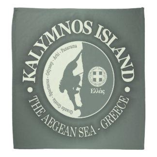 Bandana Kalymnos (escalar)