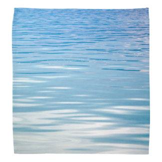 Bandana Mar da tranquilidade