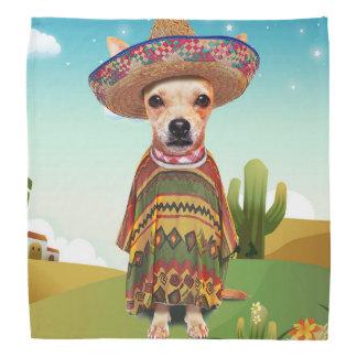 Bandana mexicano 000