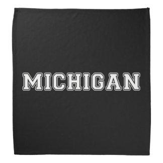 Bandana Michigan