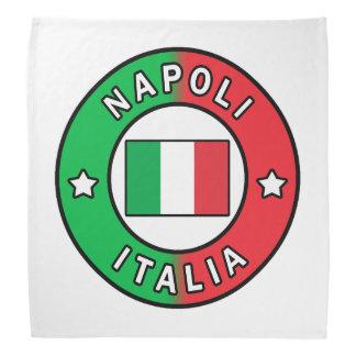 Bandana Napoli Italia