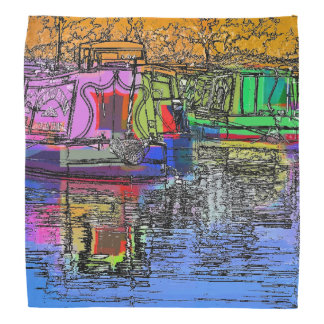 BANDANA NARROWBOATS