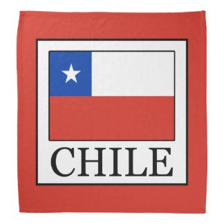 Bandana O Chile