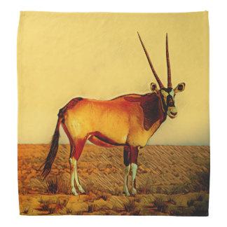 Bandana Oryx