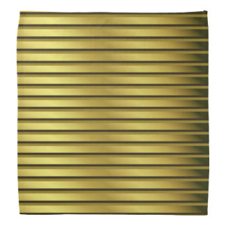 Bandana ouro, bandanas, listras, coloridas+ artesanato,