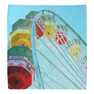Bandana Roda de Ferris