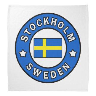 Bandana Suecia de Éstocolmo