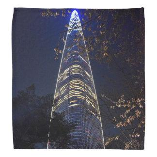 Bandana Torre do mundo de Lotte