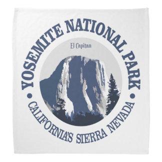 Bandana Yosemite 2