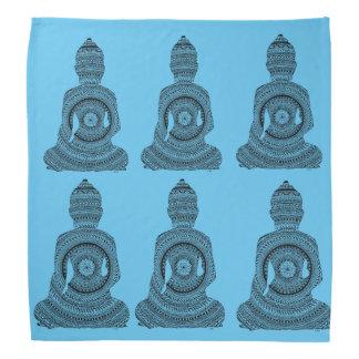 Bandanas bouddha GraphiZen