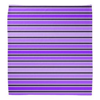 Bandanna do ™ de Royale (Lavende) Bandana