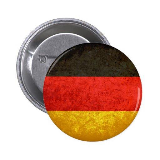 Bandeira alemão pins