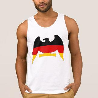 Bandeira alemão Eagle