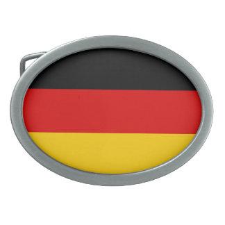 Bandeira alemão patriótica